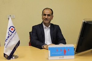 بیمه «مسوولیت شهروندی» خدمتی نو توسط بیمه سامان