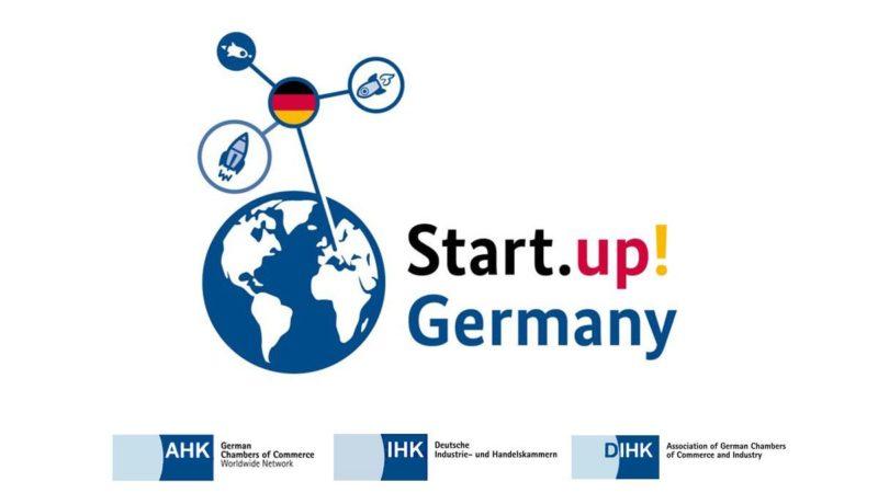 حضور استارتاپ بیمهای «لیتیوم» در رویداد بینالمللی «Start.UP! Germany»