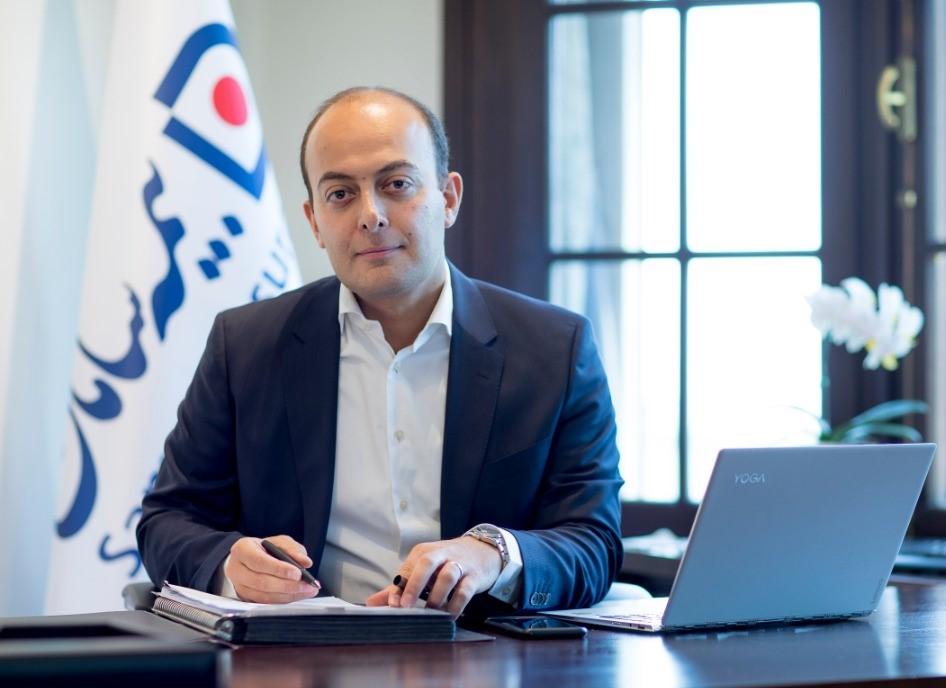 مدیرعامل شرکت بیمه سامان: «پلنت» پشتیبان واقعی استارت آپ هاست