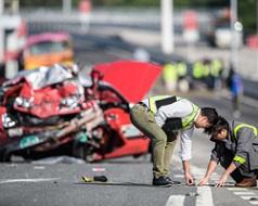بیمه حوادث راننده