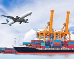 بیمه های باربری واردات - صادرات